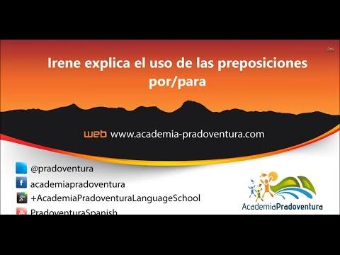 gramática-española:-preposiciones-por-y-para-/-prepositions-por-and-para