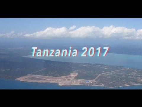 IB | CAS trip to Tanzania - 2017