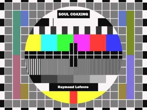 Soul Coaxing - Raymond Lefevre 1968