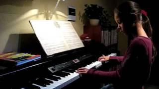 Tschaikowsky Schwanensee  Klavier