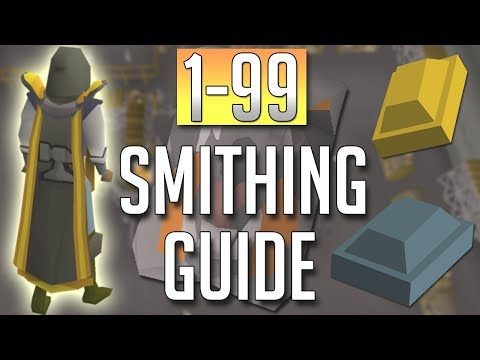 OSRS How to Program a Smelter Bot | FunnyCat TV