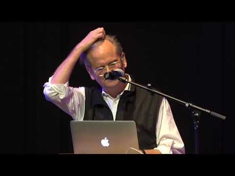 Lawrence Lessig: Fidelity & Constraint
