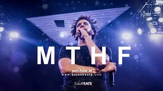 """ MTHF ""  J Cole x Logic type beat  ( prod BuJaa BEATS )"