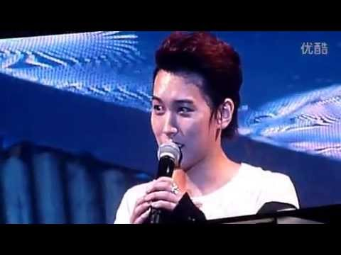 [Fancam] 130414 SJ-M Fan Party in Beijing - Talk 4 (Ending) [丸子]