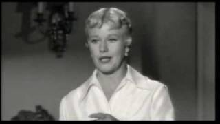Ginger Rogers on The Life & Men TIGHT SPOT (1955)