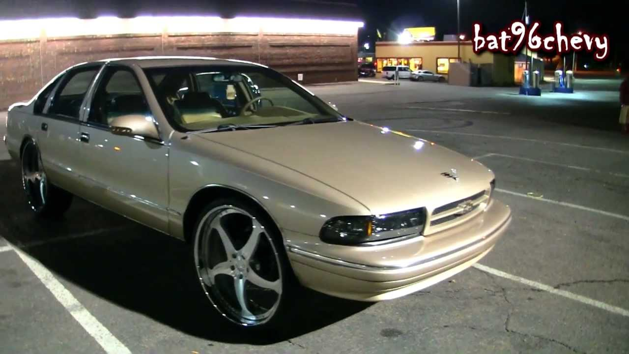 Bubble On Forgi 26 S Mustang Gt S On 24 S Box Chevy On