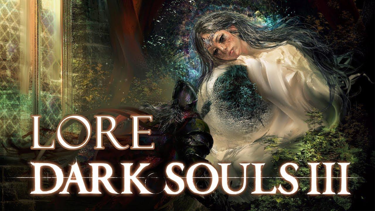 Dark Souls Ii Lore And Speculation: Filianore Y El Decreto De Gwyn - YouTube