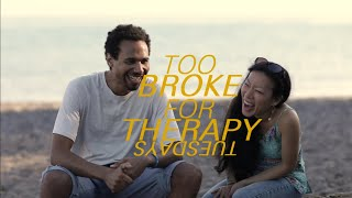 Too Broke For Therapy - Meshach Harvey (Mindful MC's)