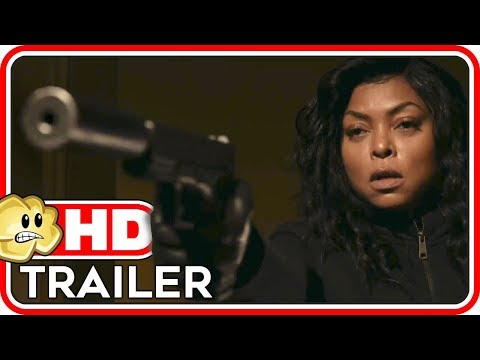 Proud Mary Official Trailer HD (2018) | Taraji P.  Henson, Danny Glover | Action Movie