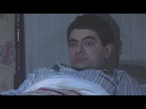 Goodnight Mr. Bean | Full Episode | Mr. Bean Official
