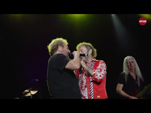 Rock & Roll Road Trip with Sammy Hagar: Cruisin' With The Redheads | Sneak Peek