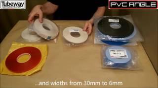 Choosing Self-Adhesive Tapes