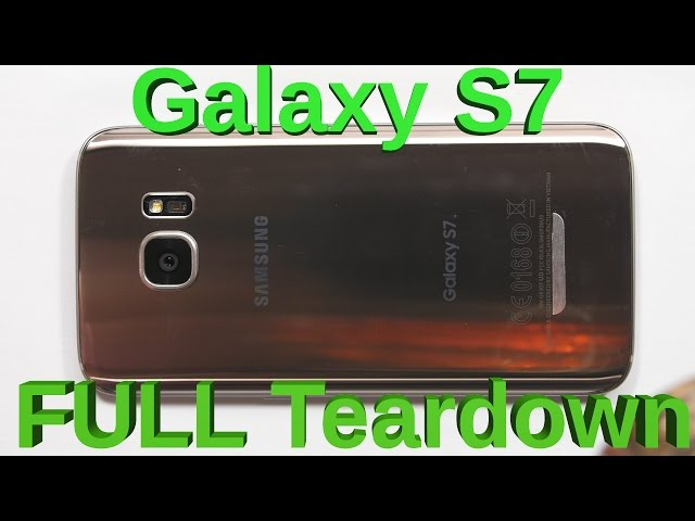 5799b0e4ba22d6 How to fix a broken Galaxy S7 screen   Android Central