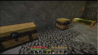 Minecraft Lets Play Episode 4: The Disintegrator