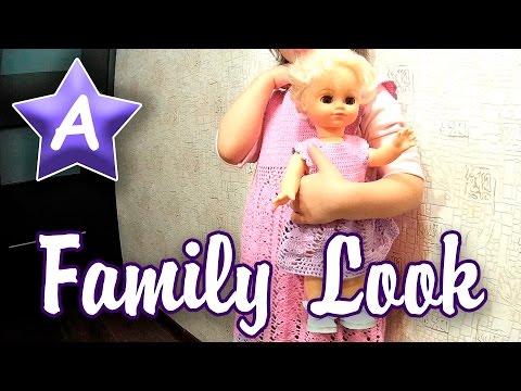 Вязаное платье. Обзориз YouTube · Длительность: 3 мин31 с