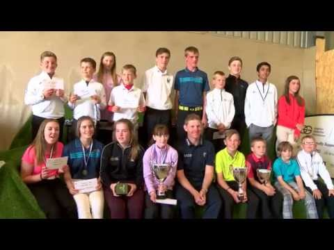 Stephen Gallacher Foundation Finals Day 2015