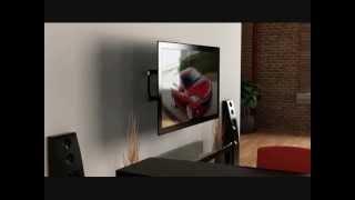 Understanding Types of TV Wall Mount Brackets(, 2013-04-13T16:06:49.000Z)
