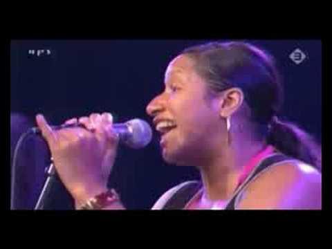 Incognito - Live North Sea Jazz