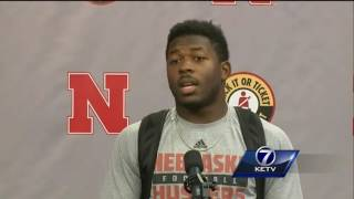 Tommy Armstrong Jr.: 'I respect my brothers'