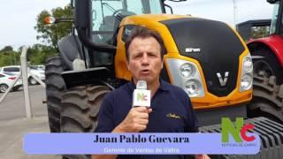 Video Juan Pablo Guevara - Valtra fabricará una nueva linea de tractores en Argentina download MP3, 3GP, MP4, WEBM, AVI, FLV November 2018