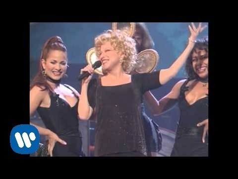 """Bette Midler  - """"I Look Good"""" (Official Music Video)"""
