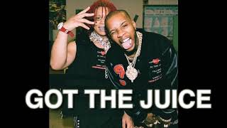 "[FREE] Tory Lanez feat.  Trippie Redd Type Beat ""GOT THE JUICE""  2019"