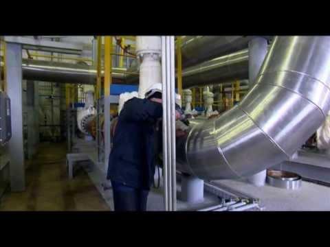 документальный фильм Газпром_газификация России