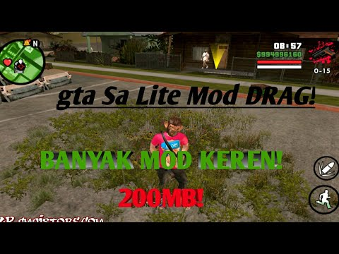 download gta sa lite gpu adreno mod putra adam