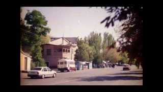 НЕЗАБУТНЯ ГОЛА ПРИСТАНЬ ВітМоскаленко(Голая Пристань - моя