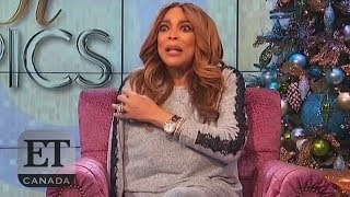 Wendy Williams On Pregnant Mistress Report