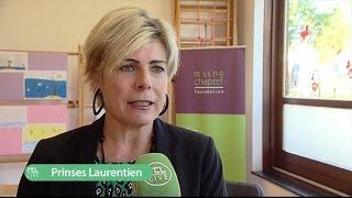 Dag Van De Duurzaamheid met Prinses Laurentien - RTL LIVE