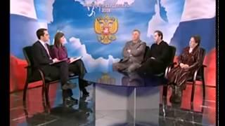 ВВ Жириновский , Путин , Хазанов , свобода слова , а как на самом деле ...