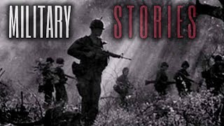 6 TRUE Scary Military Stories (Vol. 3)