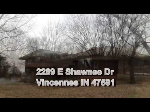 House for Sale Vincennes Indiana Rent to Own