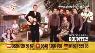 Golden Age of Country - Shop24Direct