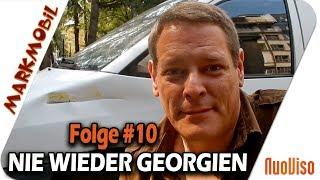 Nie wieder Georgien - MARKmobil - Folge #10