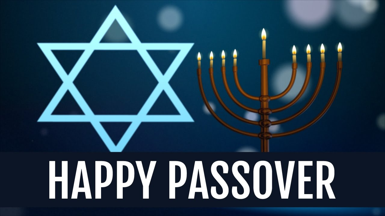 Happy Passover Wishes Jewish Holiday Image Greetings Wishes