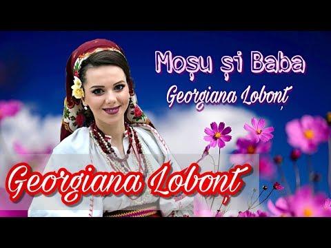 Georgiana Lobonț -Moșu și baba
