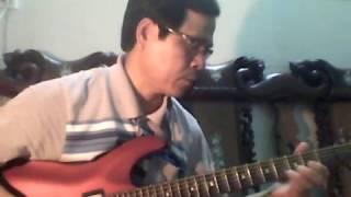 Văn Còn -   Tình nghèo có nhau  guitar lõm