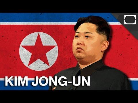 Who Is Kim Jongun?