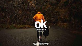 """Ok"" - Soulful Guitar x Rap Instrumental (Prod. Danny E.B)"