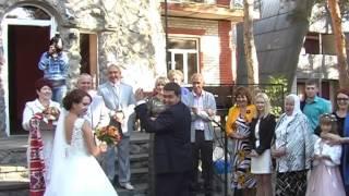 Вита и Саша, 20 сентября 2014 г., г.Шебекино