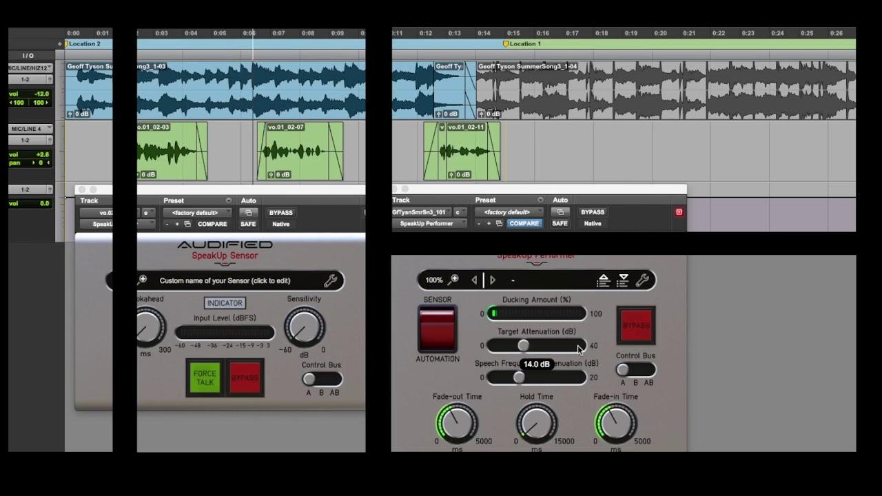 audified plugins hispasonic