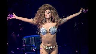 Lady Gaga Shallow Live Performance