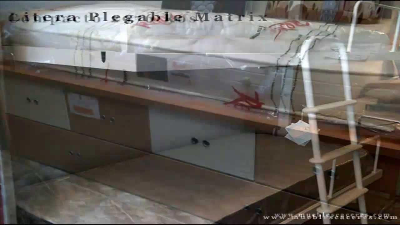 Muebles juveniles en muebles c ceres youtube for Muebles en caceres capital