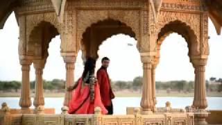 Pre wedding arpit weds shilpa in jaisalmer by Churchill vyas