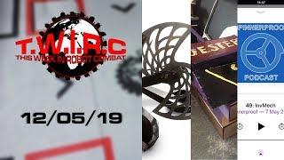 This Week In Robot Combat | 12/05/19