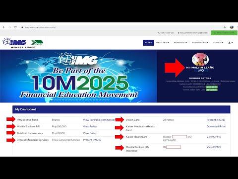 IMG Accreditation Renewal Tutorial by coach Malvin Leano thumbnail
