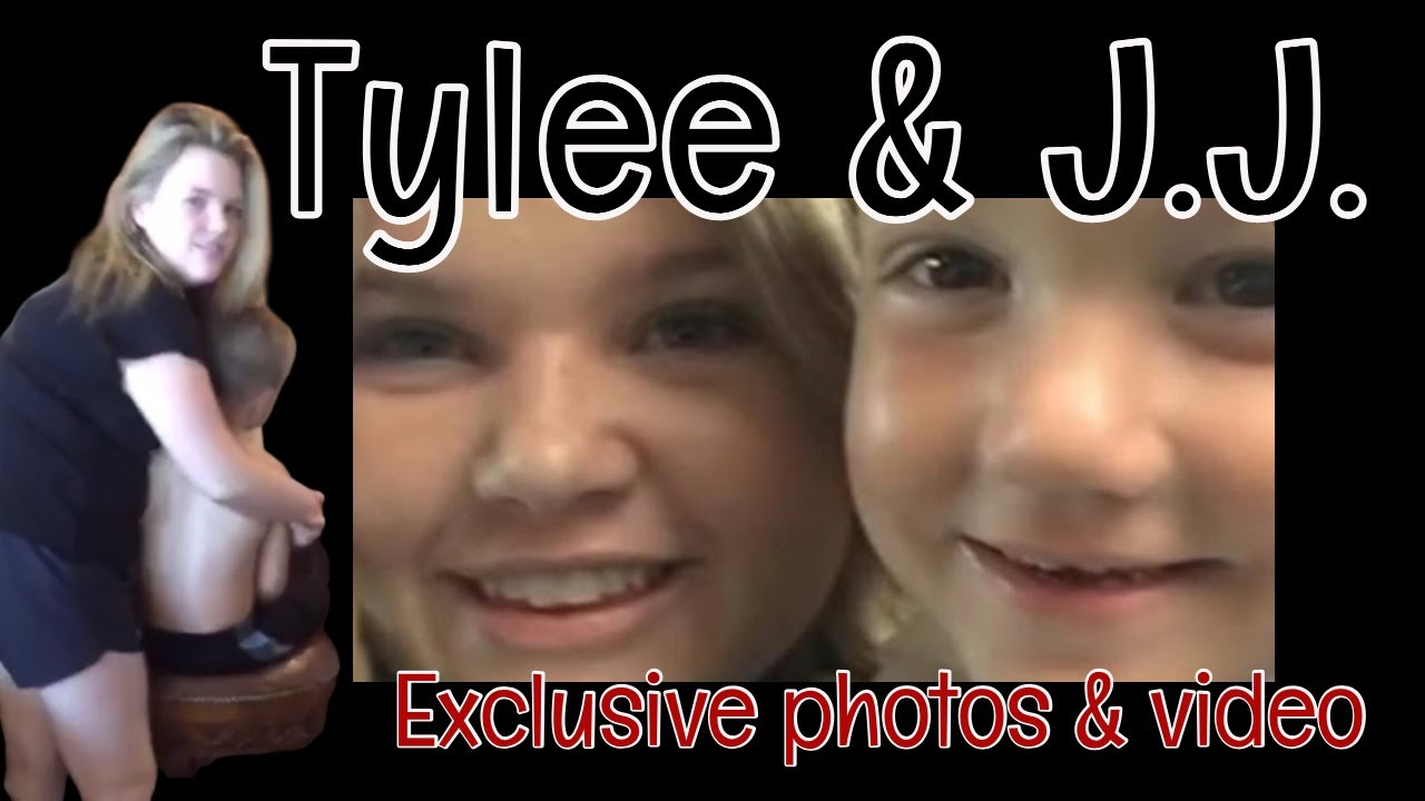EXCLUSIVE VIDEO & PHOTOS | TYLEE RYAN | JJ VALLOW