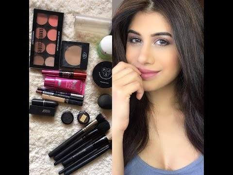 Makeup Products for Beginners